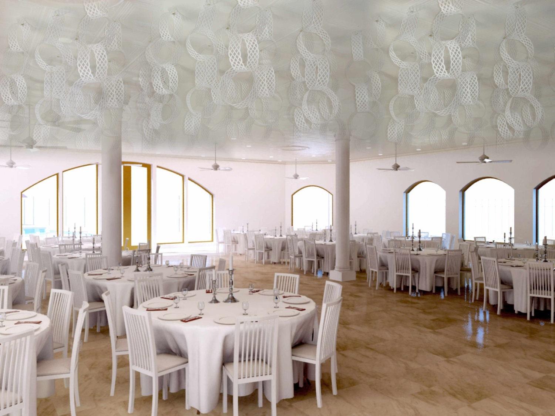 Ceiling Decorating Idea   Wedding ceiling decorations ...