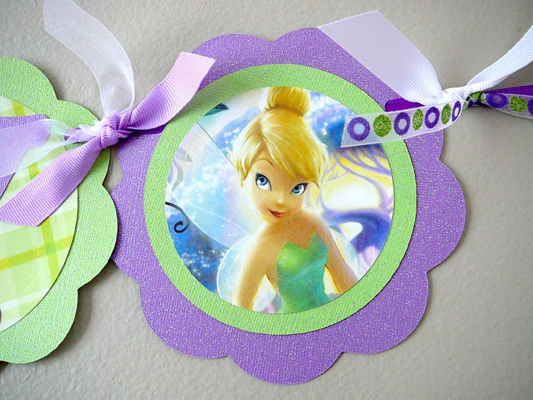Browserconfig: 1000+ Images About Tinker Bell Birthday Party On Pinterest