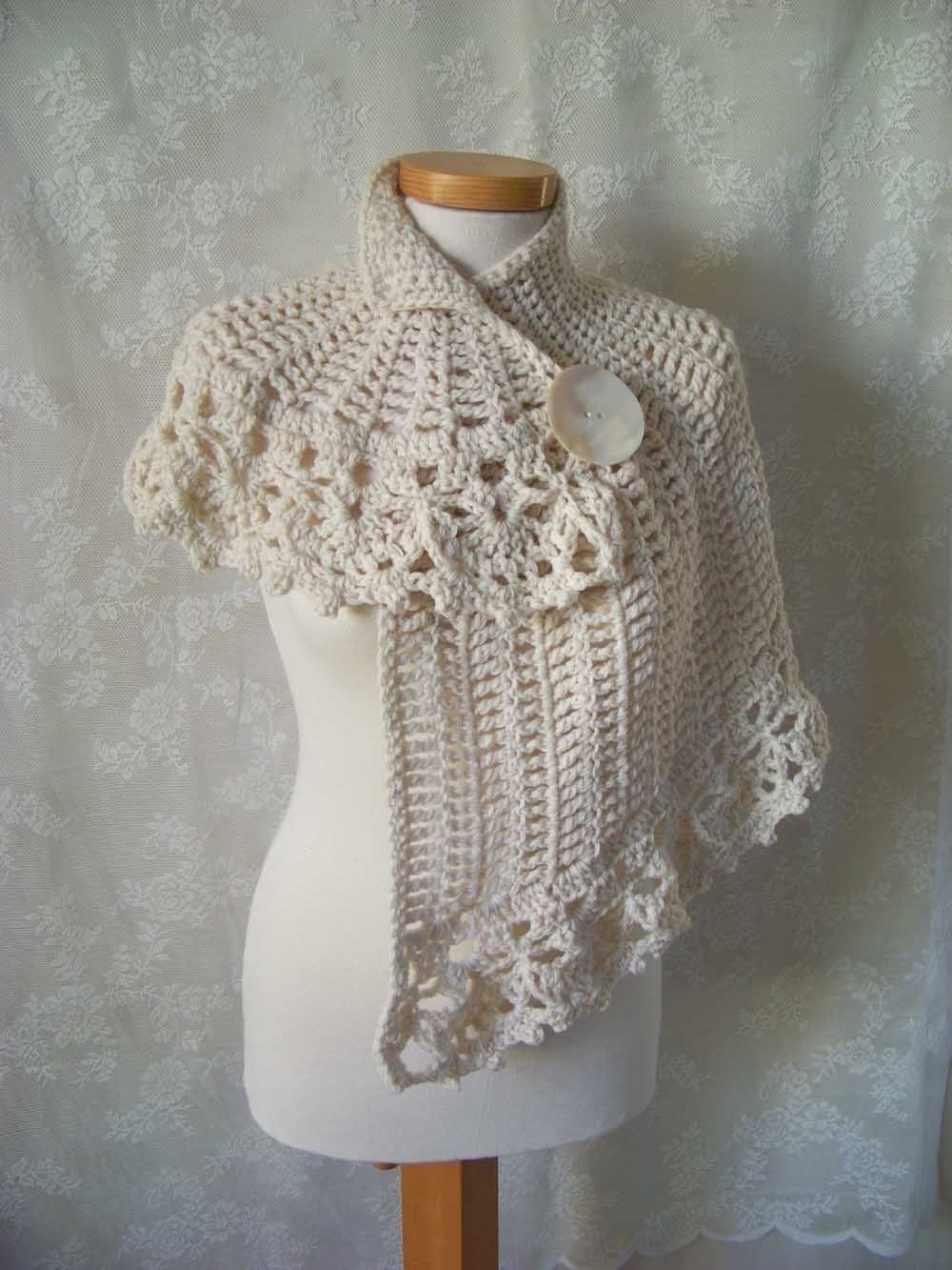 House of white Birches Crochet Patterns - Crochet Patterns and