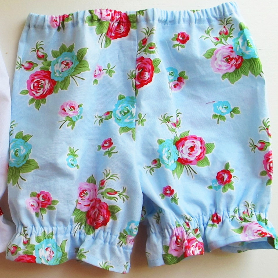 BABY BLOOMERS PATTERNS « Free Patterns