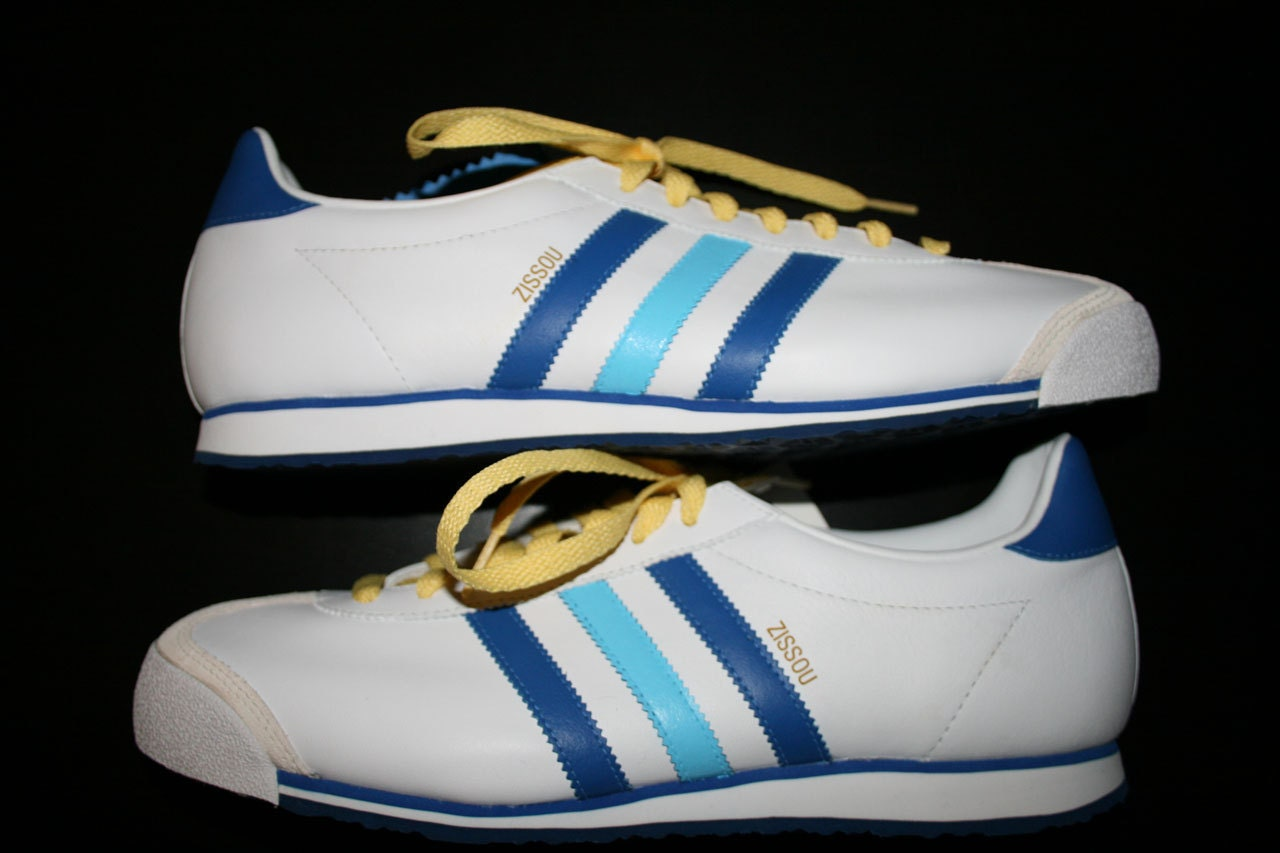 Team Zissou Adidas The Life Aquatic With Steve Zissou Ebay