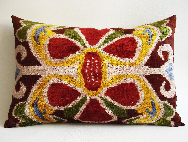 Wicked Amp Weird Sukan Kilim Pillows