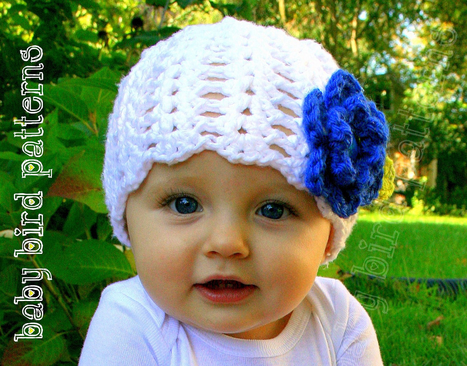 Crochet Patterns Free Childrens Hats : FREE CROCHET PATTERNS FOR KID HATS Crochet Tutorials