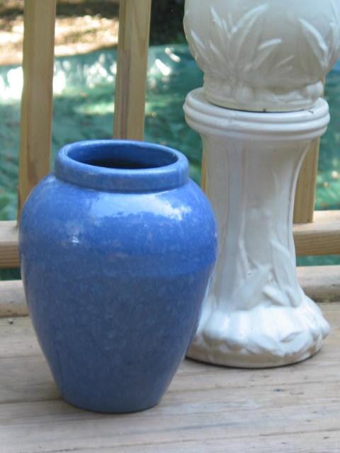 Mosaic Vases - Amethyst, Blue, Green, Yellow