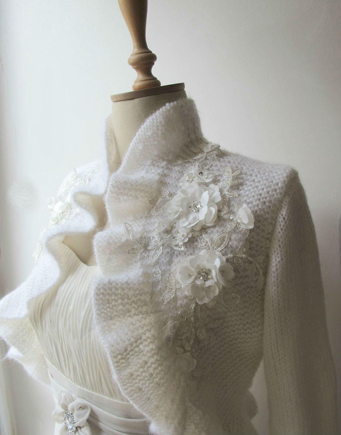 Bridal crochet patterns - TheFind