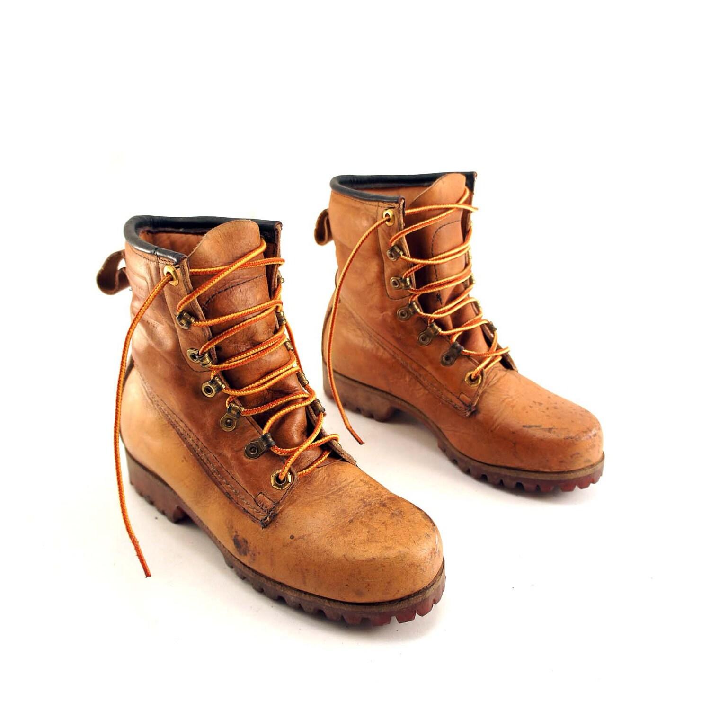 herman survivor boots