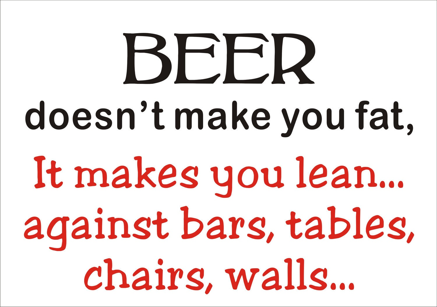 Funny Beer Drinking Quotes: Funny Quotes About Drinking Beer. QuotesGram