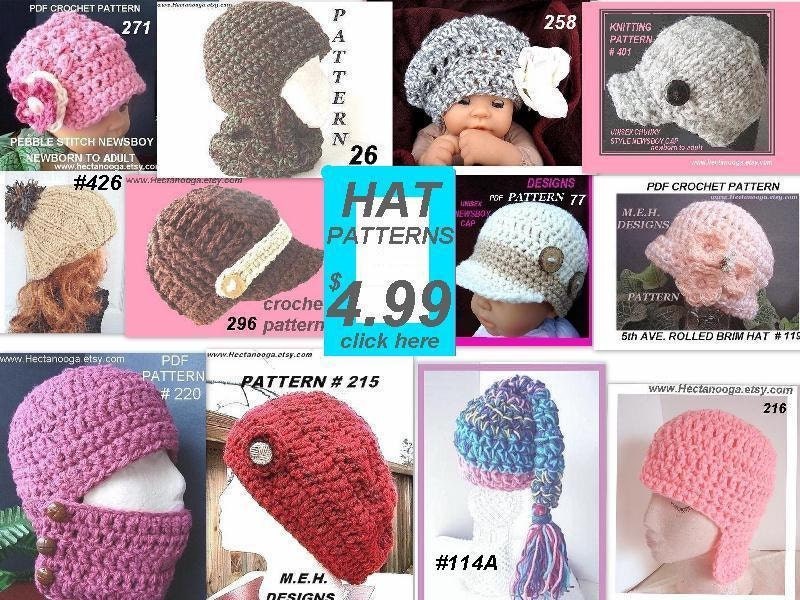 Free Knit and Crochet Patterns - Arts  Crafts | Michaels Stores