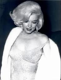 "Marilyn Monroe's ""Happy Birthday Mr. President"" Dress 