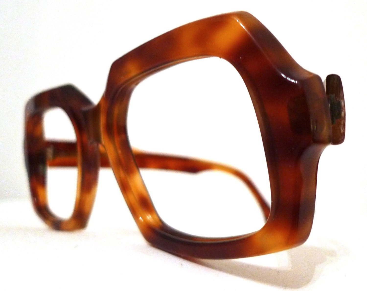 Welcome - Tortoise Eyeglass Frames