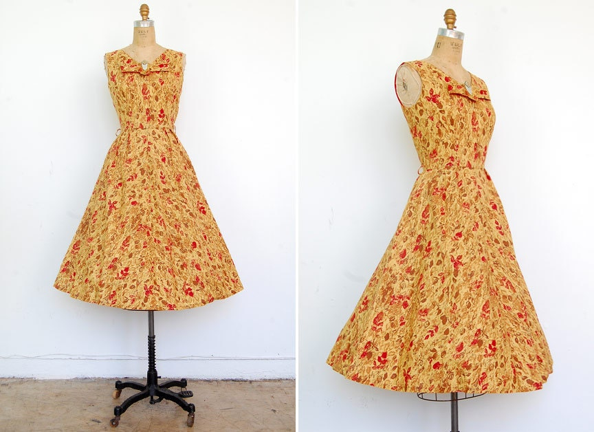 Playing Favorites: My favorite picks in the vintage shop