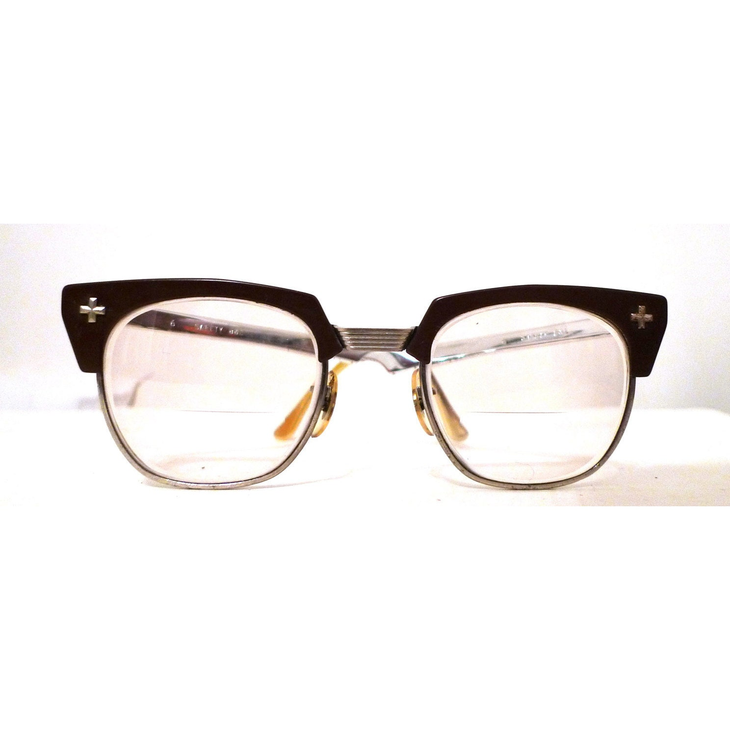 Sears Optical Ray Ban Eyeglasses