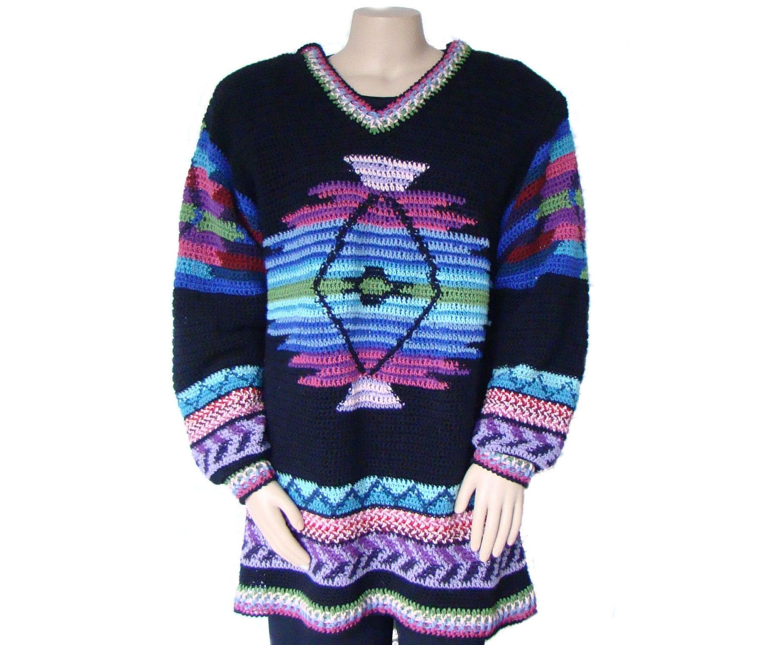 Size 1X Sweater from MirabilisFashions