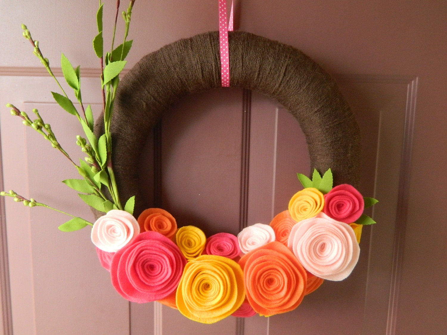 Handmade decorative item for Handmade things for home