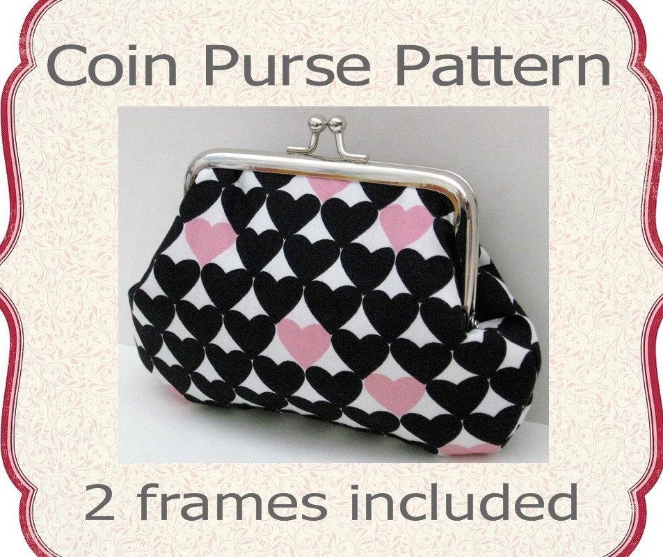 coin purse frames fgz3  In